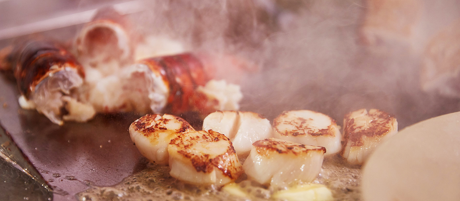 Rocky Japanese Steak Teppan Restaurant - Hawaii Foody